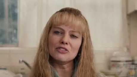 """I, Tonya"" starring Margot Robbie"