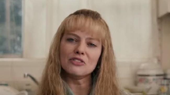 """""""I, Tonya"""" starring Margot Robbie"""