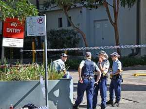 'Violent confrontation' before taser death