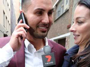 Salim Mehajer: 'I felt bullied and harassed'