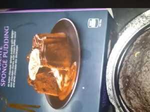 'Live maggots' found in ALDI food
