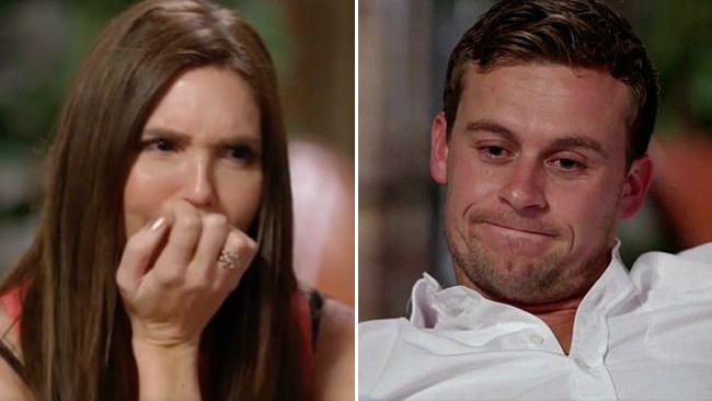MAFS contestants Tracey and Dean break their silence.