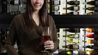 Sommelier Penny Grant will oversee drinks at Donna Chang Dining and the Boom Boom room. Picture: Anthony Weate