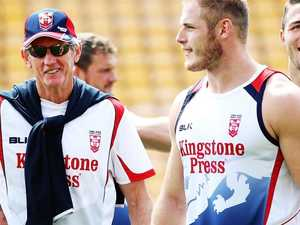 Wayne Bennett to stay on as England coach