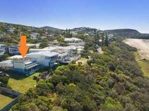 Original Sunshine Beach home sells for millions