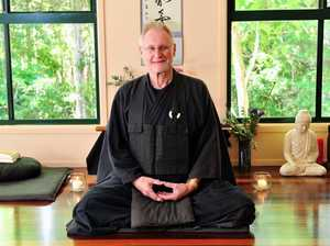 Mindful meditation for pain with Barry Farrin