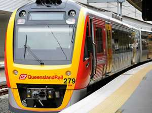 Queensland Rail pay: Senior executives out-earn politicians