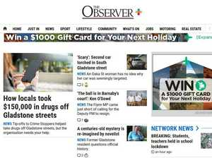 Welcome to The Observer's new-look website