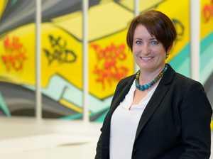 Facebook hub pops up in Mackay
