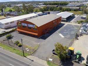 Massive Toowoomba industrial showroom sold for $1.8m
