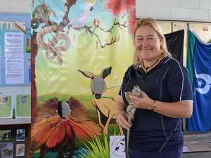 Wildlife to visit region's schools thanks to funding