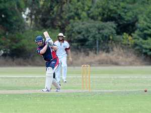 Rocky makes it nine on the trot in CQ Championship
