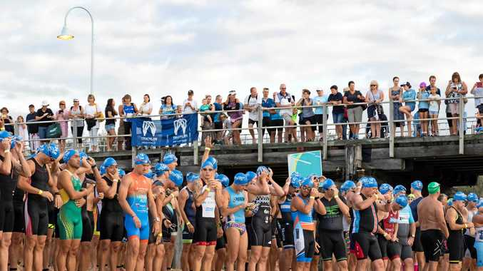 The time to put your toe on the start line of the bcu Coffs Tri is little more than a week away.