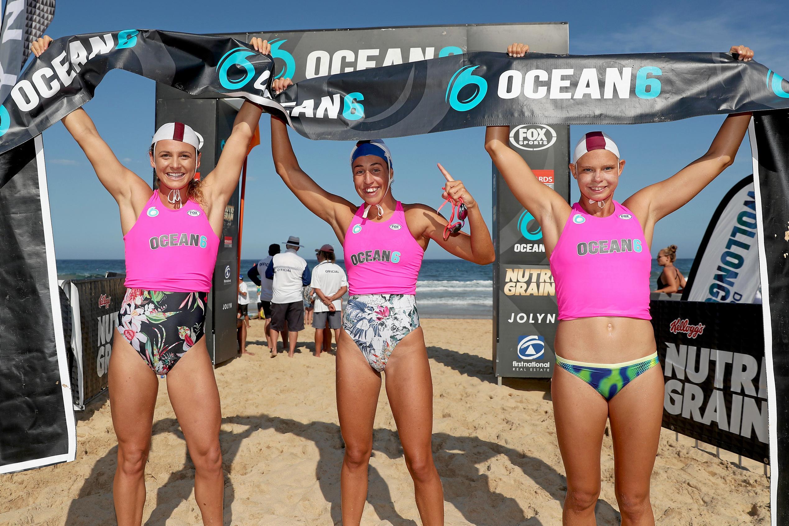 7cc597b25d740 History beckons as Noosa trio chase perfect season | Sunshine Coast ...