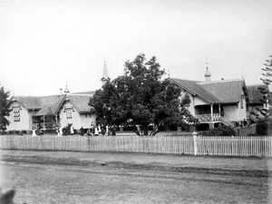 LOOKING BACK: The history of Albert State School