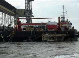 DIANNE RECOVERED: Bodies may be inside ill-fated trawler