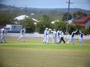 Warwick in two finals this weekend in cricket