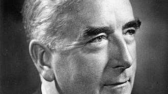 Sir Robert Menzies managed to get two nicknames to stick, Pig Iron Bob and Ming the Merciless in a long and distinguished career.