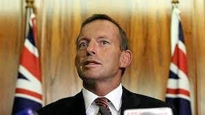 An early ambition to join the priesthood came back to haunt Tony Abbott, who was named the Mad Monk.