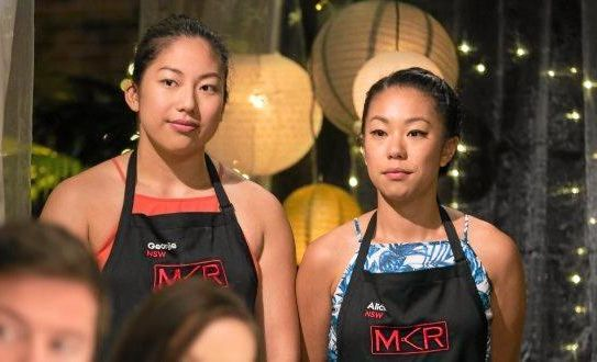 Coffs MKR sisters draw in more than a million viewers