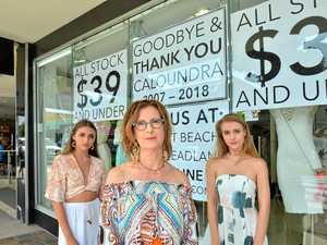 Why Coast fashion store has been forced to close down