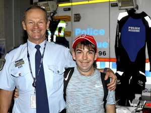 Tweed Heads Police Station open day