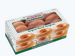 Krispy Kremes for Coffs Coast?
