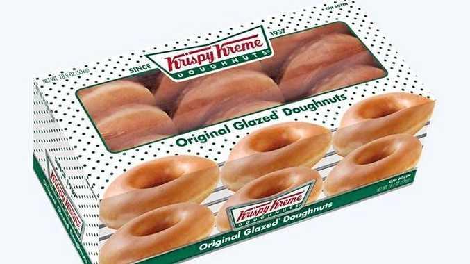 Krispy Kremes for Coffs Coast?