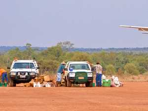 WILD DOGS: The Upper Paroo Sustainable Production Group ran its first aerial baiting program of the year on Wednesday, covering 300,000ha in upper Paroo.