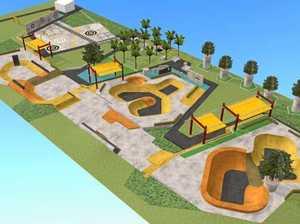 Mackay to host State skateboarding championships