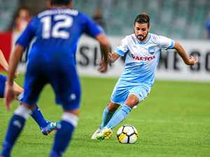 Sydney FC boss insists ACL campaign still kicking