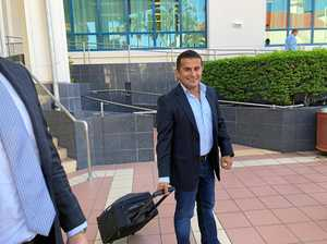 Taxpayers to foot $25k towards Petros' legal bill