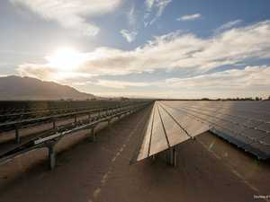 Estimated start date for region's next solar farm