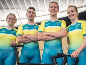 Paris-Roubaix to Gold Coast gold
