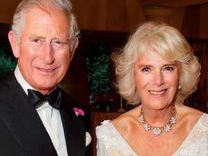 Guess who'll be in town? Camilla WILL attend Comm Games