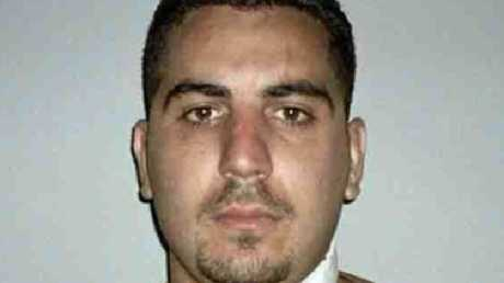 Raphael Joseph in a 2003 image. He was one of two men sought by police over the 2002 shooting murder of Dimitri Debaz.