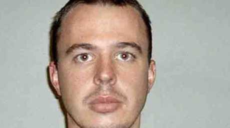 Karl Dawson killed his Brisbane girlfriend with an axe.