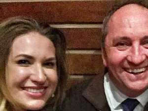 Barnaby 'not only minister sleeping with staff'