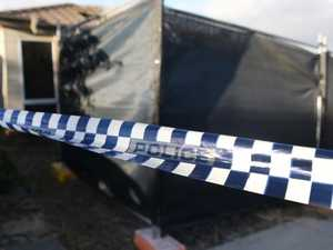 Mum, kids killed in arson attack