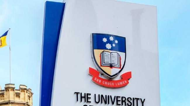Adelaide university students' vile 'sex rules' unearthed