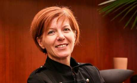 Professor Pascale Quester, Deputy Vice-Chancellor and Vice-President (Academic), was only made aware of the O'Mag this week when approached by news.com.au.Source:Supplied
