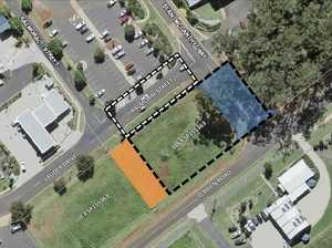 Community group happy with purchase of land