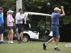 Pro-Am at Bonville - Australian Ladies Classic
