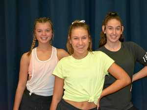 New partnerships gives Lockyer dancers chance to step up