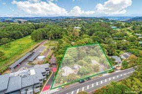 Prime Sunshine Coast hinterland development site