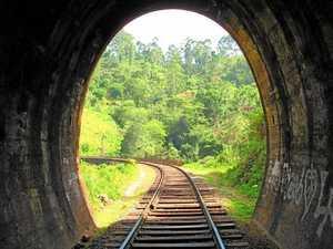 Wish list is prepared for Boyne-Burnett rail trail