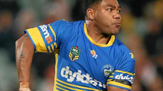 Tough test: NRL star to lead Miners against Yeppoon