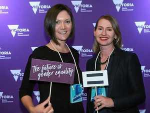 CQ ladies exclusively picked to help regional businesswomen