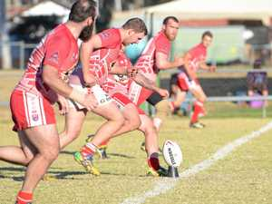 League kicks off with trial games