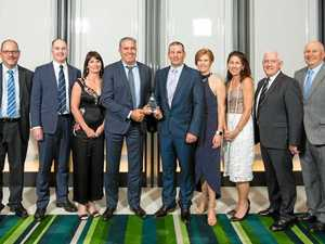 CRT Business of the Year 2018 winners